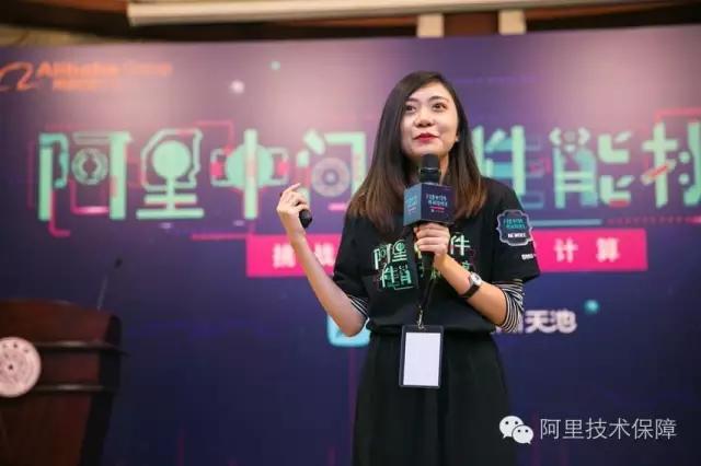 来自北京邮电大学的选手张琦颖不仅摘得大赛优胜奖,还赢取了美国硅谷游学基金