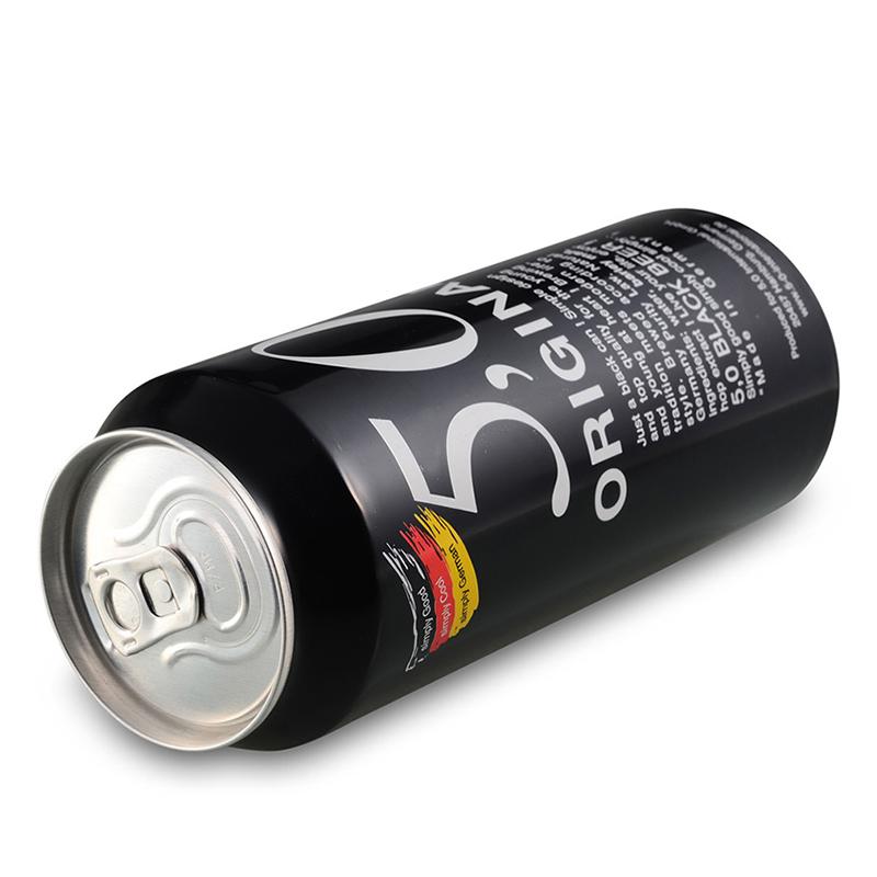 听整箱装 24 500ml 系列黑啤 5.0 德国原装进口奥丁格 天猫超市