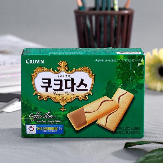 韩国原装进口可拉奥咖啡
