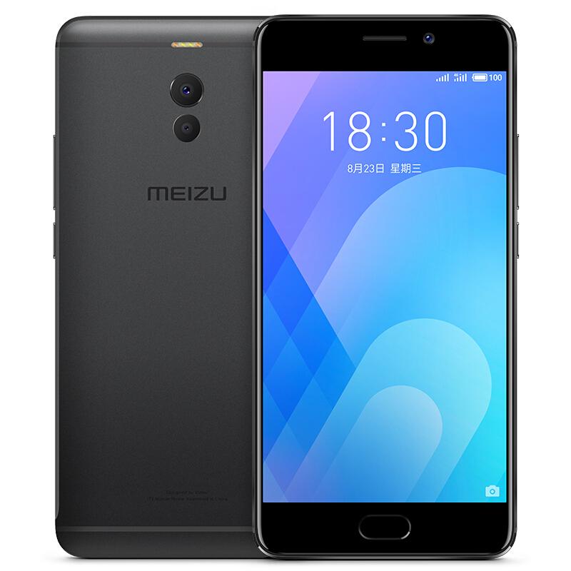 手机 4G 全网通 Note6 魅蓝 魅族 Meizu 新品 现货急速发送豪礼