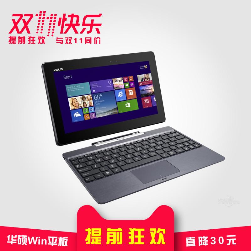 Asus/华硕T100TA平板电脑10寸Windows PC二合一四核WIN10笔记本