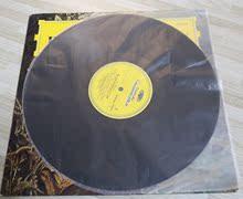 12寸 LP黑胶加厚唱片袋 黑胶保护胶膜 黑胶唱片内袋 防尘加厚