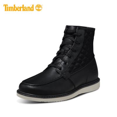 Timberland/添柏岚男鞋 新品 透气防滑经典高帮鞋靴|9715B