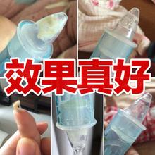 进口软头婴儿婴幼儿吸鼻器 新生儿宝宝儿童鼻屎鼻涕清洁器 口吸式