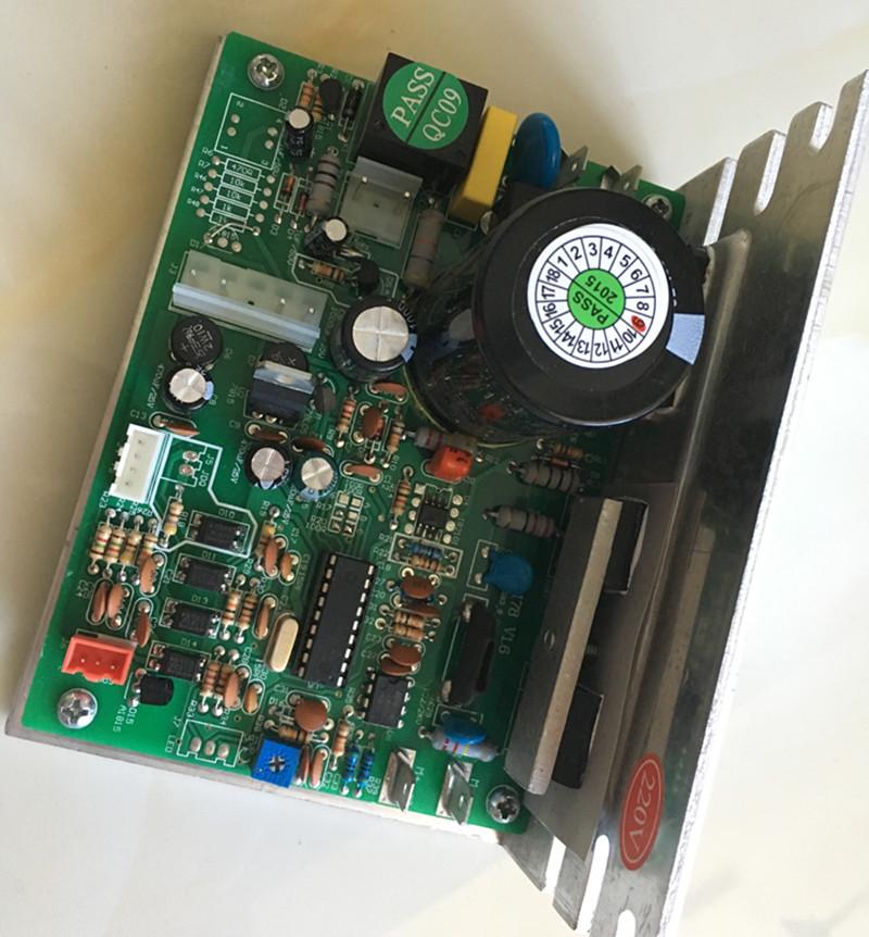 舒华亿健跑步机电路板配件跑步机控制器跑步机通用下控板主板维修
