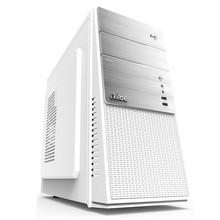台式电脑主机箱ATX机箱支持大板长显卡背部走线USB3.0包邮