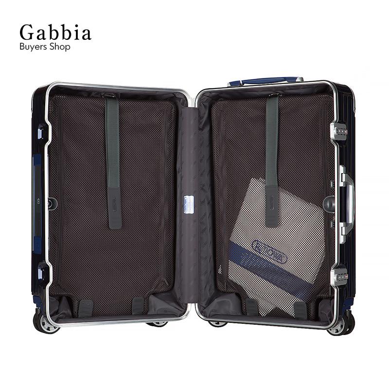 寸 30 28 26 万向轮行李箱旅行拉杆箱 电子标签 Limbo 日默瓦 Rimowa