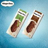 哈根达斯 经典套装 脆皮条冰淇淋2个装 二维码专拍