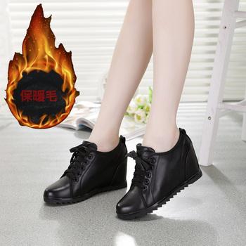 隐形内增高休闲鞋女鞋运动风娱乐网站白菜网站大全