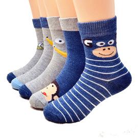 儿童袜夏季薄款男女童短袜