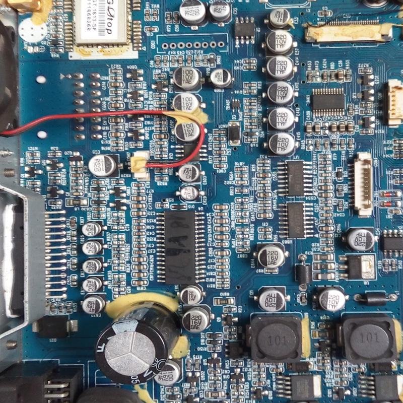 不分品牌车载gps导航维修dvd一体机通用机安卓机主板