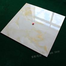 广东金刚石全抛釉通体大理石地板砖卧室防滑地砖瓷砖800x800客厅