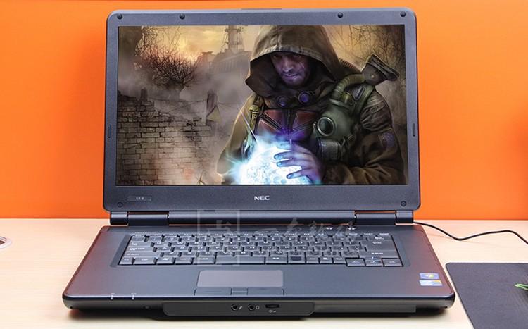 二手笔记本电脑东芝15寸酷睿双核无线wifi二代i3 i5游戏本秒联想