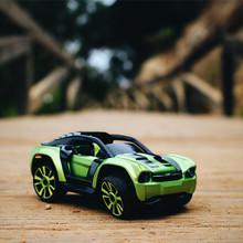 美国Modarri玩具汽车 儿童可拆卸赛车组装改造玩具车仿真避震设