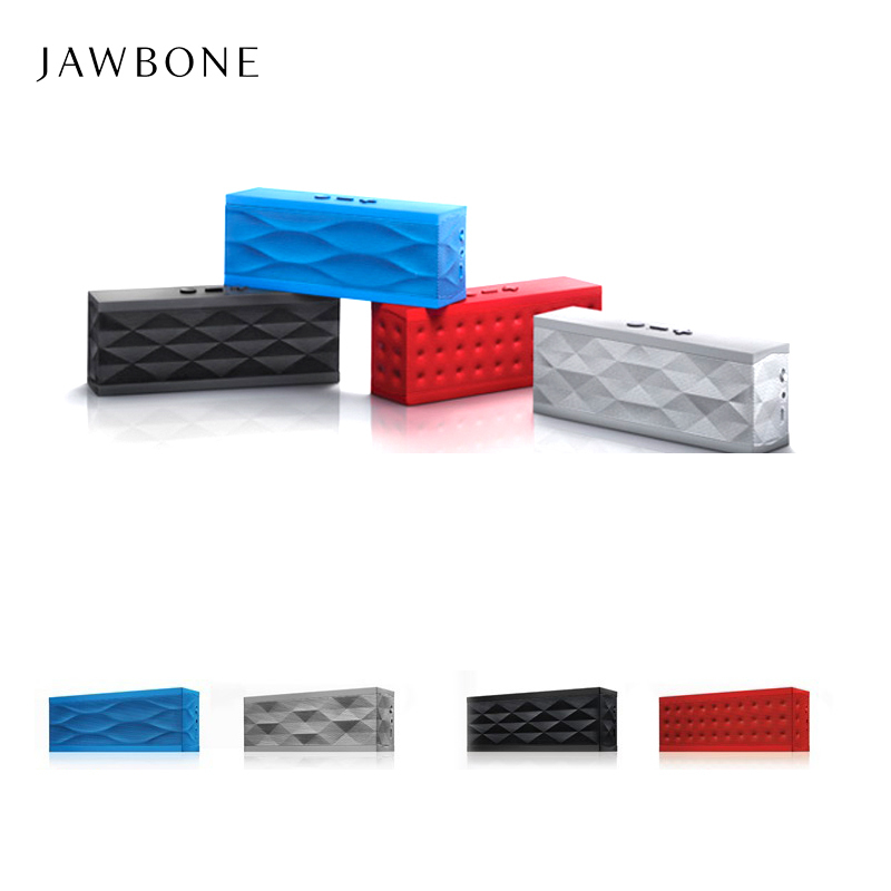 Jawbone Jambox 蓝牙无线扬声器 for iPhone/iPad/iPod/Macbook.