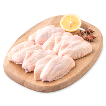 【天猫超市】CP正大食品单冻鸡翅中500g