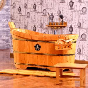川池木桶浴桶沐浴桶成人