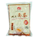 厦门特产 林利记面茶370g 冲饮品下午茶点传统味道零食品