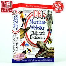 Children DictionaryԤ�� Webster Τ�϶�ͯ�ʵ�Ӣ�İ�Merriam