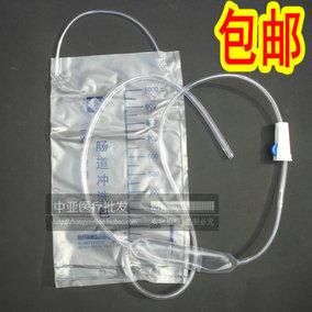 正品[一次性灌肠器]一次性灌肠冲洗器评测 医用