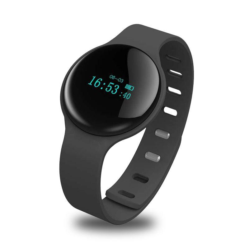 Smart 健康睡眠蓝牙智能手环计步器运动手环震动闹钟腕表手环手表