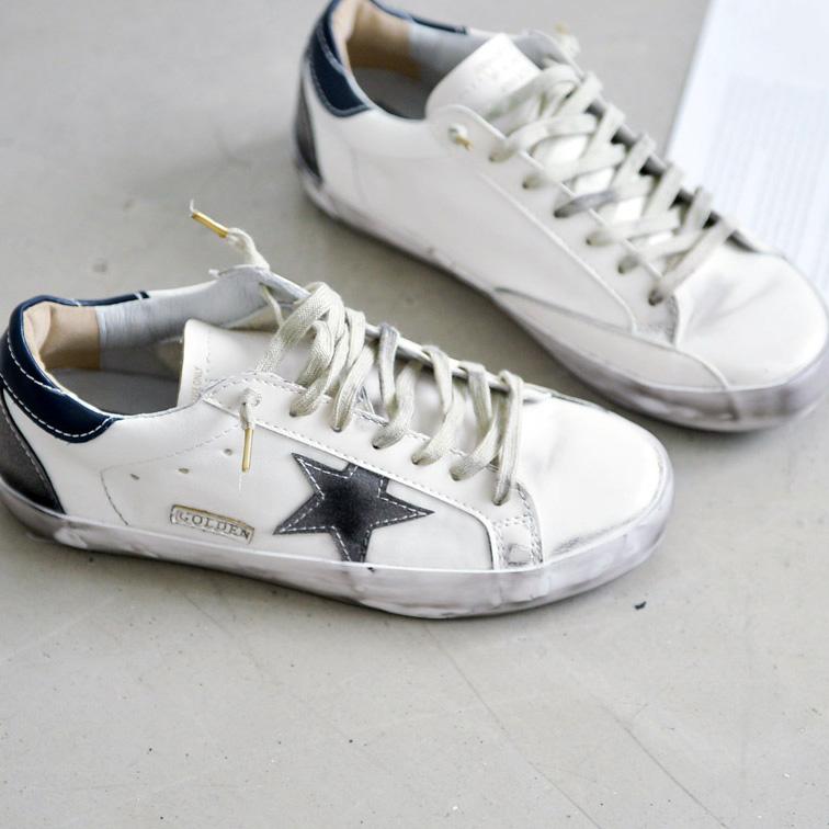 運動鞋單鞋小白鞋做舊小臟鞋代購休閑鞋平底女鞋韓國歐美