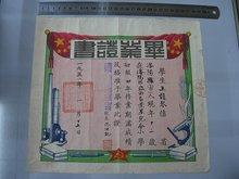 51年沈阳毕业证书85品