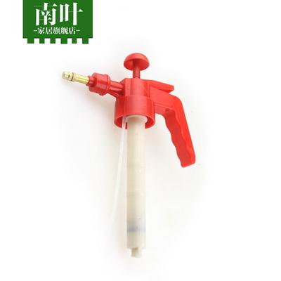 手动气压喷雾器头 喷头 喷壶嘴 花洒头  喷壶喷头 10个包邮