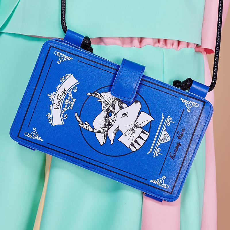 包包潮流时尚女包斜挎包单肩包多功能卡包零钱包手机包