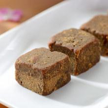 莎莉娜斯  红糖农家黑糖手工老红糖块可做酵素批销蔗糖20g