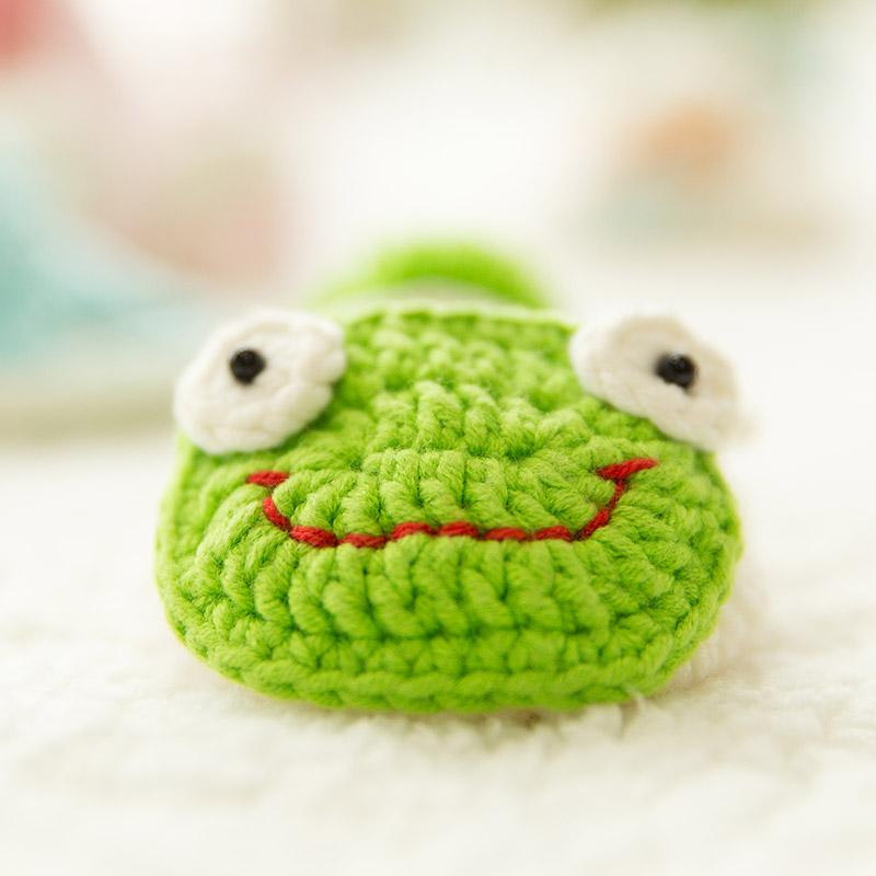 新妈咪手作宝宝婴儿鞋材料包钩针手工编织diy毛线
