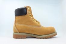 靴10361 10061 黄牛吧 踢不烂 出口美国头层牛皮 工装 大黄靴 原装