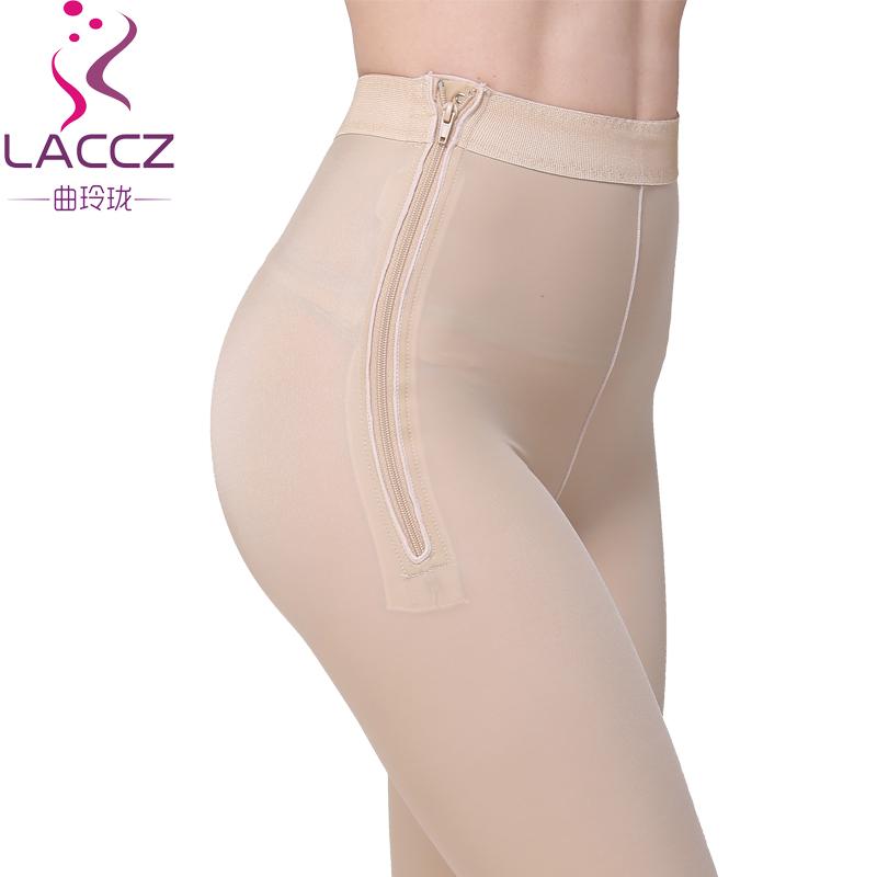 塑身裤女医用大腿吸脂抽脂术后修复塑型裤衣产后美腿裤夏薄 LACCZ
