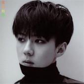 网红男假发短发韩版帅气逼真短直发型男士学生蓬松自然黑色平头套