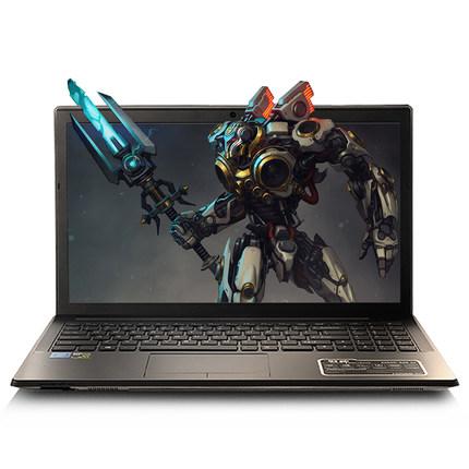 Hasee/神舟 战神 K660E-G4D2 MX150 2G独显游戏本笔记本电脑