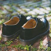 小皮鞋女英伦学生日系复古软妹原宿2017夏季新款百搭学院风小白鞋