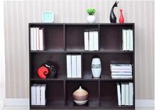 简易家用组合书柜书架置物架儿童书柜 学生收纳柜组合柜教室书柜