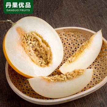 【19.9特价包邮】缅甸黄金蜜瓜甜
