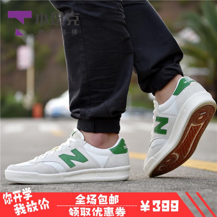 New balance/NB男鞋女鞋CRT300WA/WR/CK板鞋小白鞋复古休闲鞋情侣