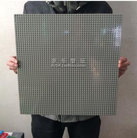 图纸[乐高基础大房子]乐高图纸基础颗粒评测乐设计正品颗粒盖两层的图片