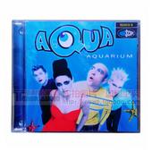 水叮当 水瓶座舞曲 拆封 欧美版 进口CD碟片 Aquarium Aqua 原装
