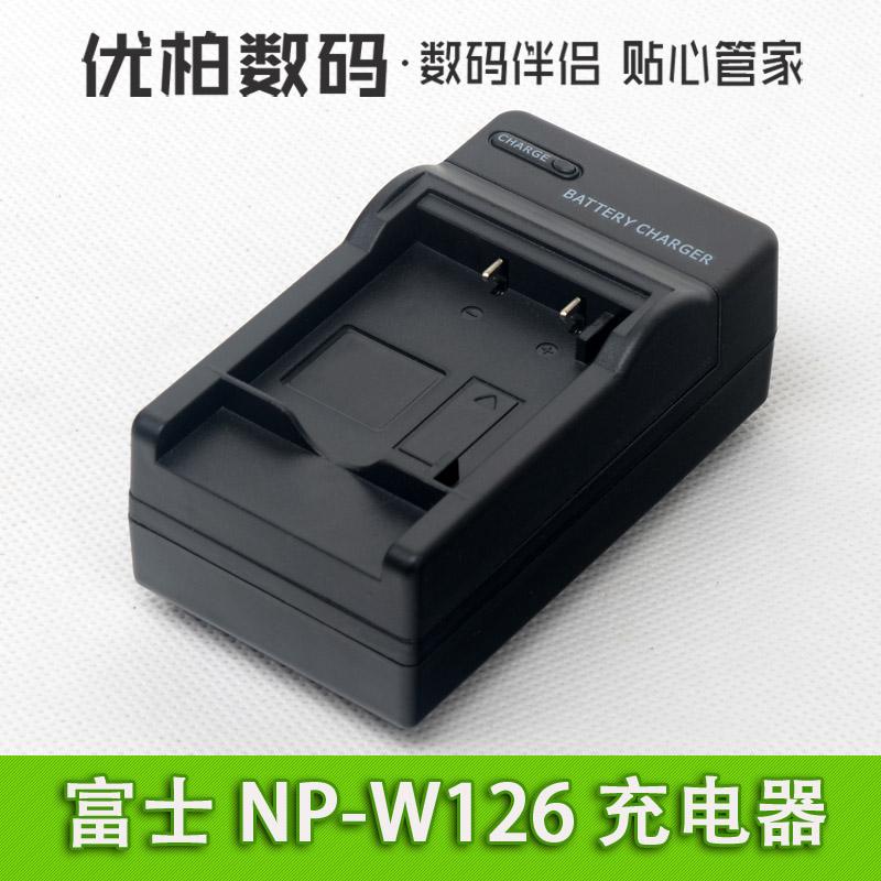 KS 富士X-E1 XPro1 X-M1 X-A1 HS33 HS30 HS35 HS50充電器NP-W126