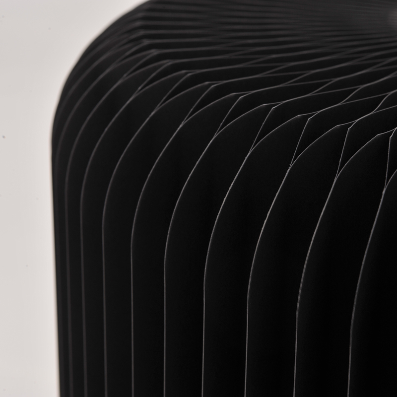 新品30cm高多人座 十八纸创意伸缩矮凳 家用商用客厅茶几折叠家具