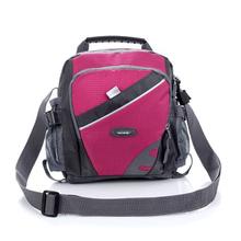 圣喜路韩版户外潮男女旅行单肩斜挎包女士手提包运动包休闲包跨包