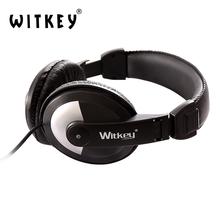 通用电子琴电钢琴专用耳机 6.5MM接头头戴式耳机 高品质监听耳机