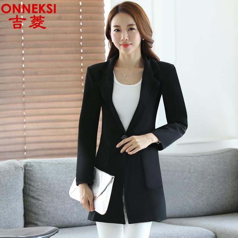 休闲新款职业气质OL时尚小西装外套短款韩版显瘦女装上衣