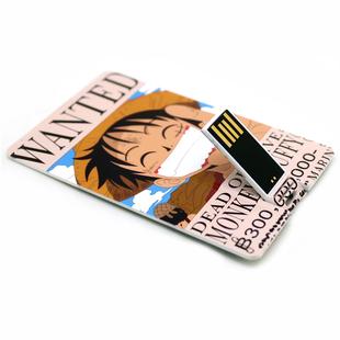 新品促销超次元游戏海王星 尼普顿 诺瓦露尼 动漫周边卡片U盘 8G