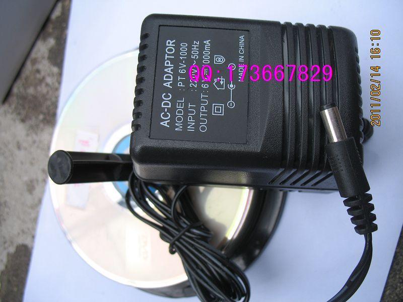 福儿宝hl-118童车汽车跑车高性能充电器电动电瓶车电源适配器变压
