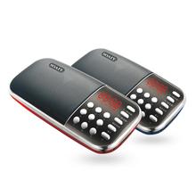 索爱 s-30收音机MP3儿童老人通用迷你小音响插卡音箱便携式随身听