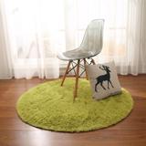 卧室客厅圆形地毯